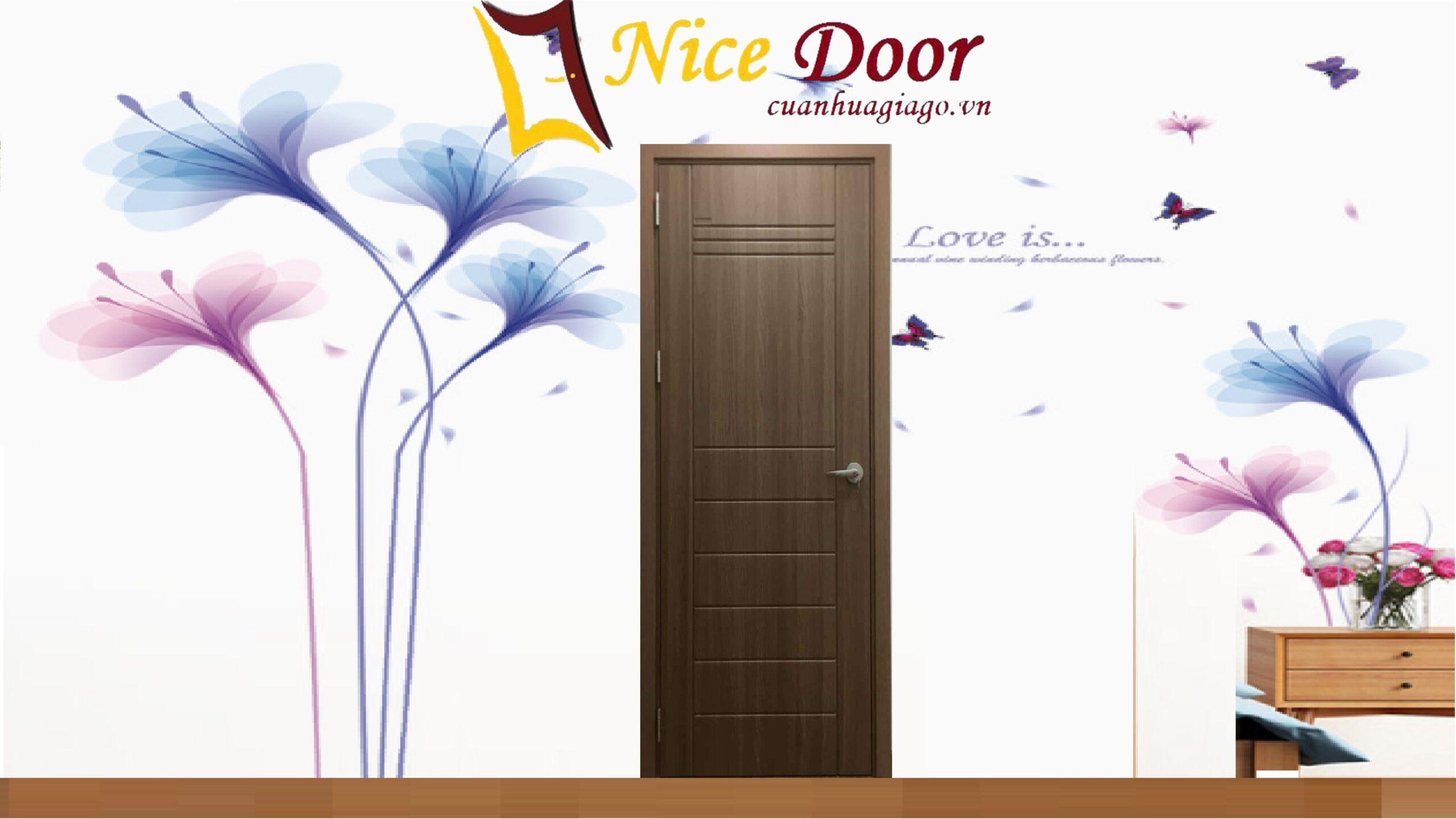 cửa nhựa kos door