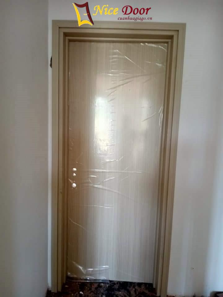thi công cửa nhựa composite tại củ chi
