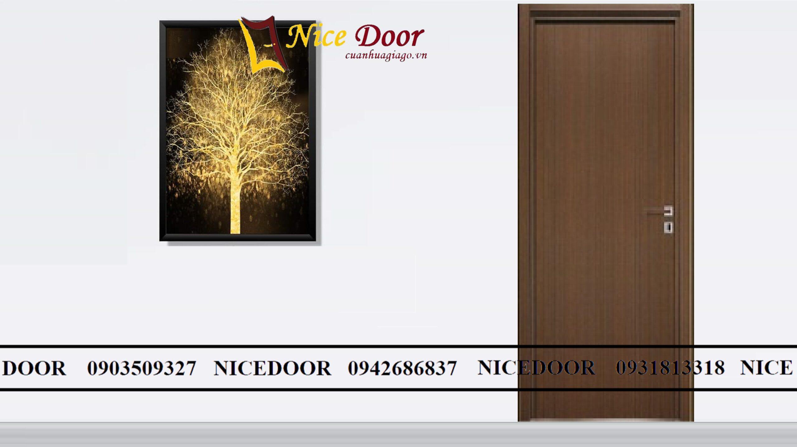 cửa-gỗ-công-nghiệp-mdf-tại-đà-lạt