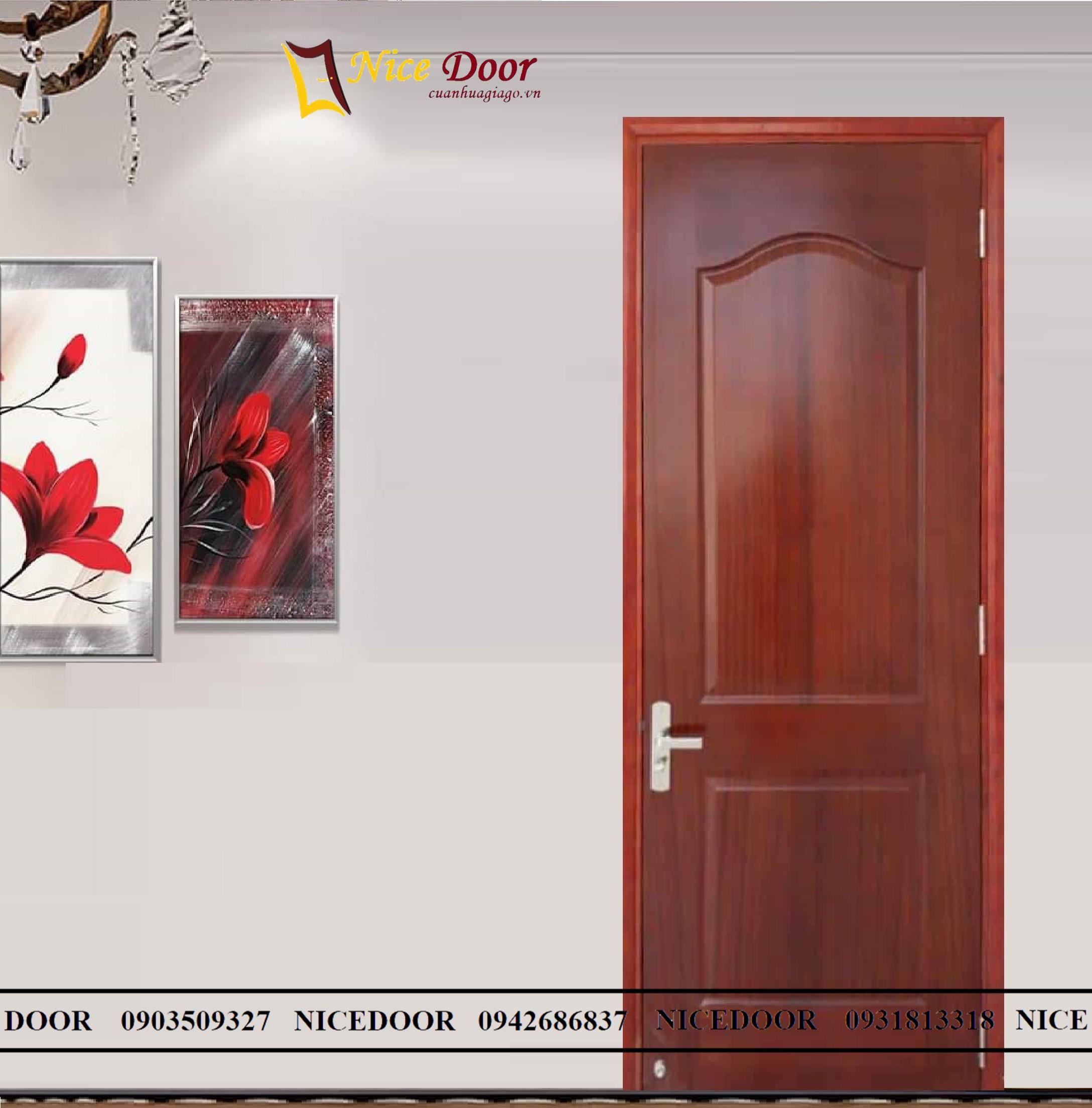 cửa-gỗ-công-nghiệp-hdf-veneer-2A-Căm-xe